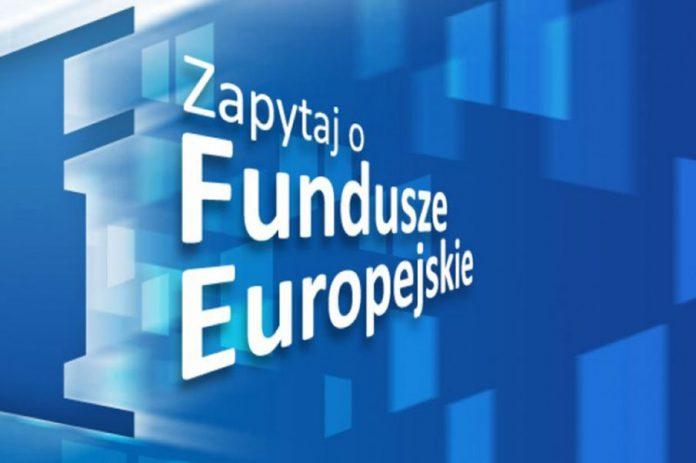 """Spotkanie informacyjne """"Fundusze Europejskie dla przedsiębiorców – rozwój turystyki"""