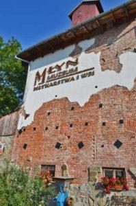 Muzeum Młynarstwa w Ustrzykach Dolnych