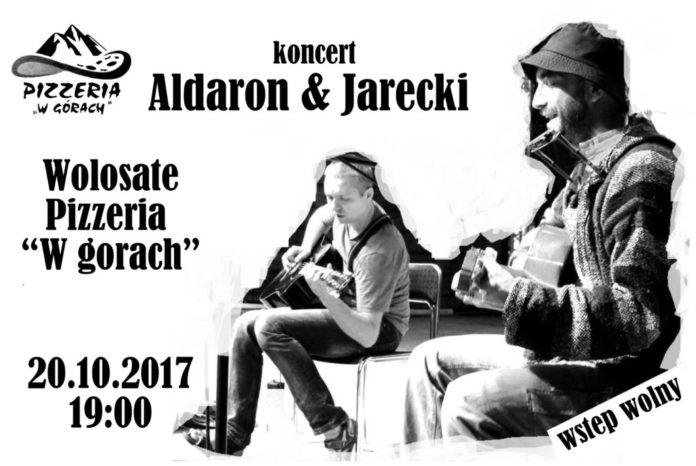 Aldaron i Jarecki w Bieszczadach