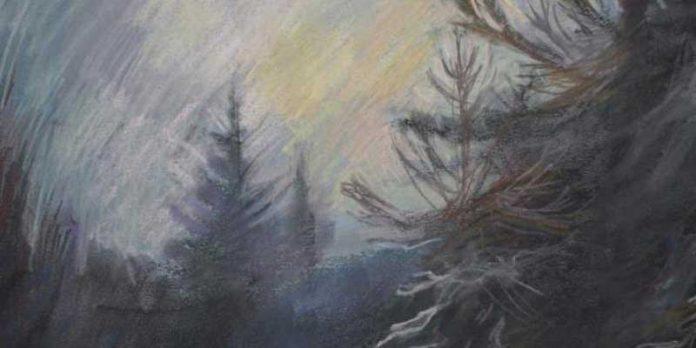 Wystawa malarstwa Agnieszki Słowik-Kwiatkowskiej