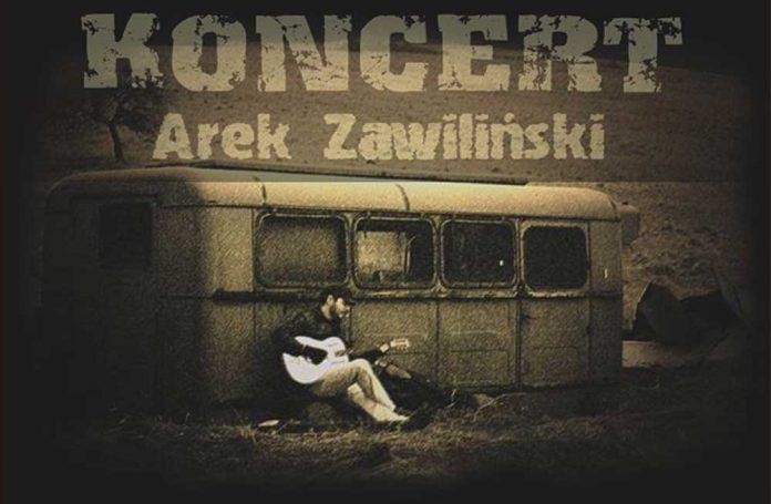 Blues nad Soliną - Zakapior Polańczyk