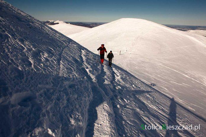 Zima na szlaku / fot. Z.Krasowski