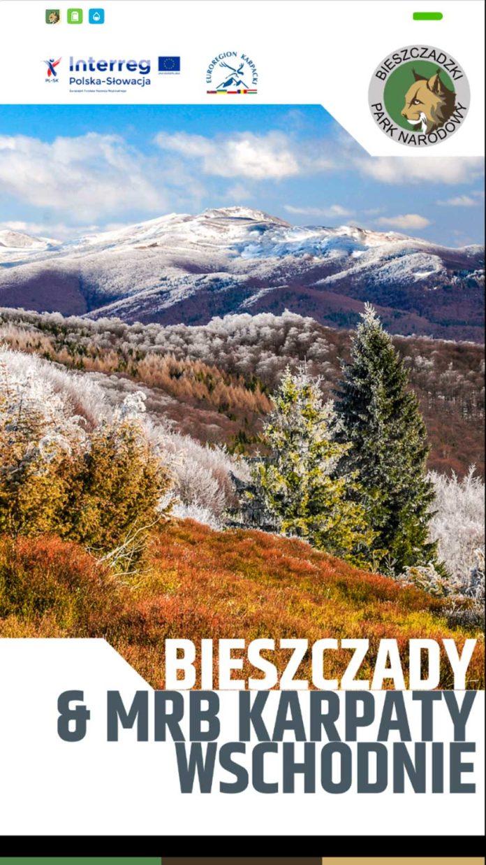 Mobilne Bieszczady & MRB Karpaty Wschodnie
