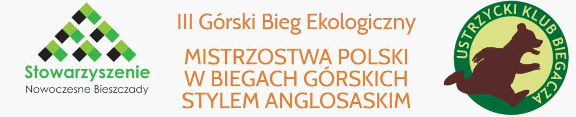 Stowarzyszenie Nowoczesne Bieszczady i Ustrzycki Klub Biegacza