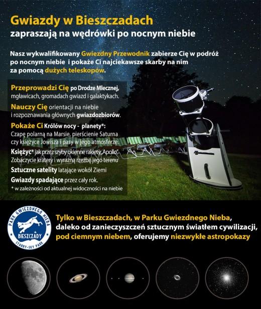 Tydzień pod Drogą Mleczną do 13 maja