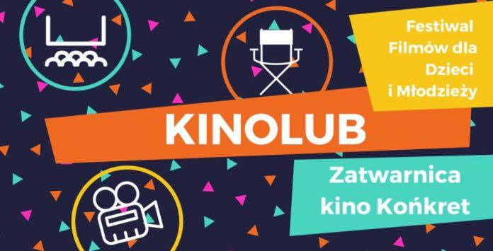 Kinolub w Kinie Końkret w Zatwarnicy