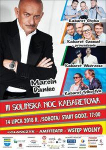 Solińskie Lato 2018