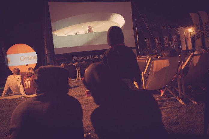 Filmowe Lato w zasięgu Orange w Bieszczadach