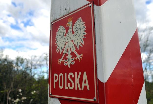 Wstrzymanie odpraw na przejściu Krościenko - Smolnica