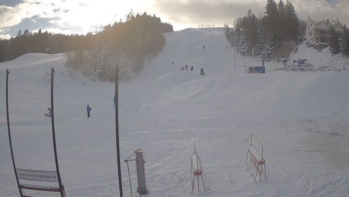 Rusza sezon narciarski na Gromadzyniu w Ustrzykach Dolnych