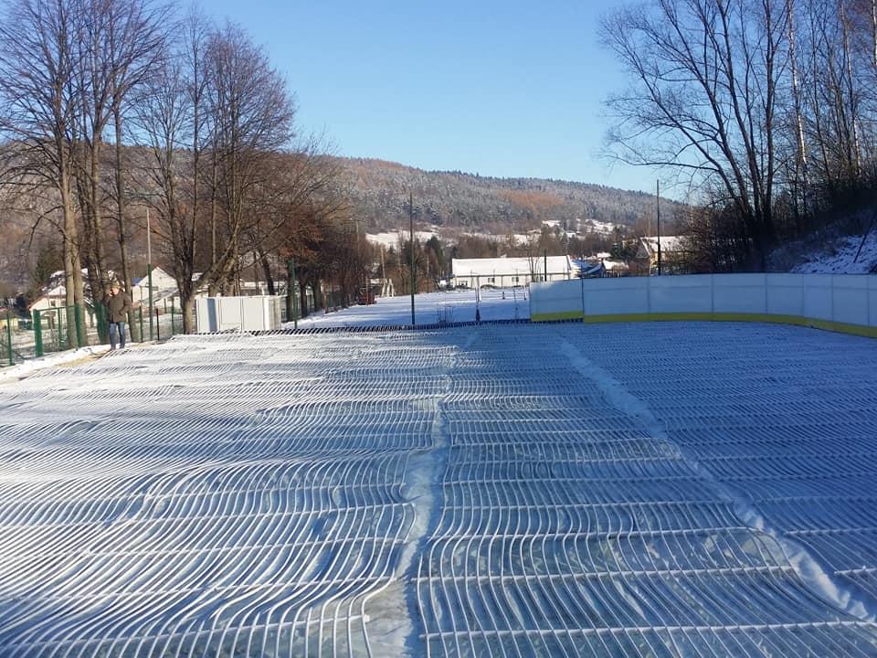 Przygotowania do narciarskiego sezonu zimowego w Bieszczadach