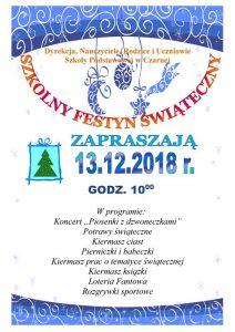 Festyn Czarna