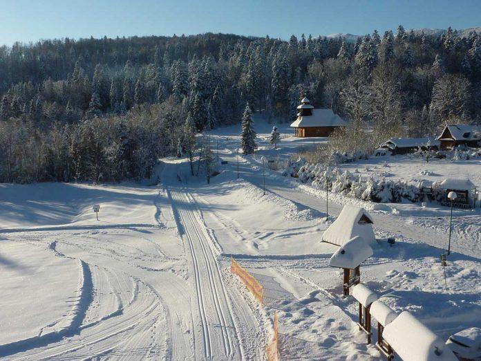 Puchar Grupy Azoty w narciarstwie biegowym w Mucznem
