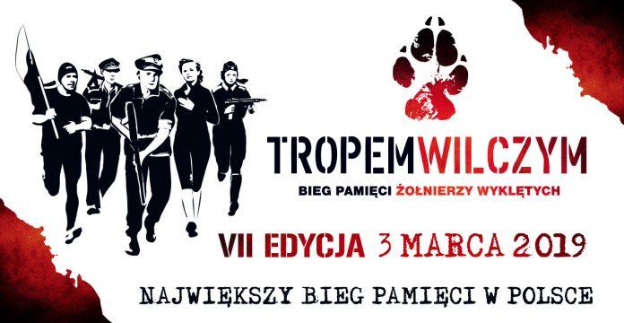 """Biegi Pamięci Żołnierzy Wyklętych """"Tropem wilczym"""" w Bieszczadach"""