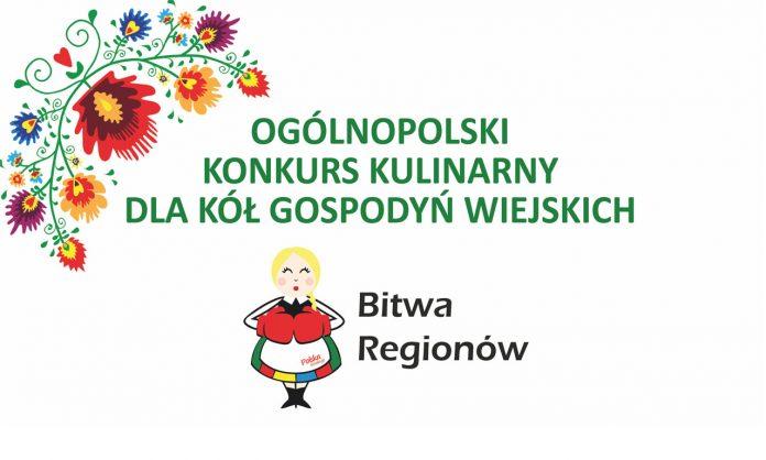 Bitwa regionów - konkurs kulinarny dla Kół Gospodyń Wiejskich