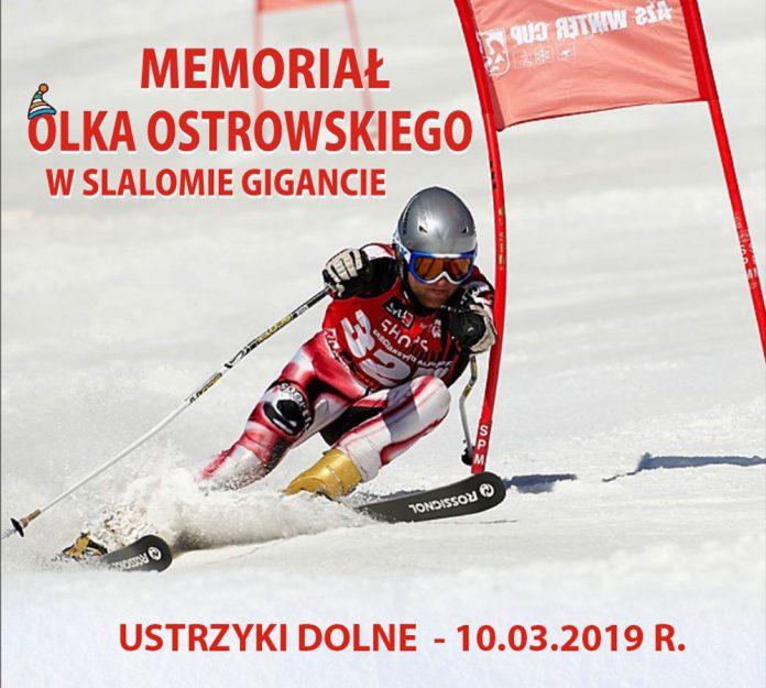 Memoriał Olka Ostrowskiego w Ustrzykach Dolnych